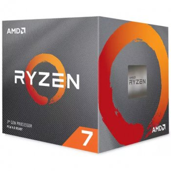 AMD Ryzen 7 3700X (100-100000071BOX)