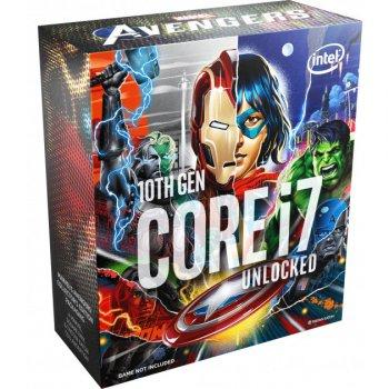 Intel Core i7 10700KA Box (BX8070110700KA)