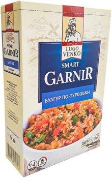 Упаковка булгура Lugo Venko по-турецки 216 г х 6 шт (5795350000633)