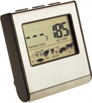 Електронний термометр для барбекю Supretto Сірий (5984-0001)