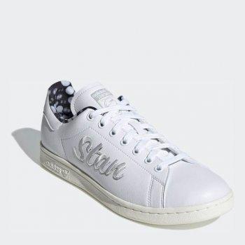 Кеди Adidas Originals Stan Smith FX5568 Ftwwht/Owhite/Cblack