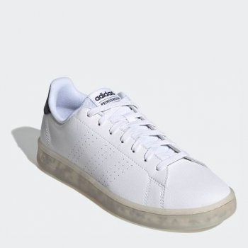 Кеди Adidas Advantage Eco FY6033 Ftwwht/Ftwwht/Legink