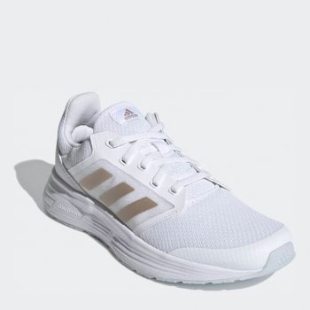 Кроссовки Adidas Galaxy 5 FY6744 Ftwwht/Chamet/Halblu