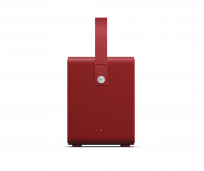 Акустическая система Urbanears Ralis Haute Red (1002740)