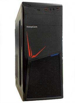 Корпус FrimeCom Q14B 400W 12cm