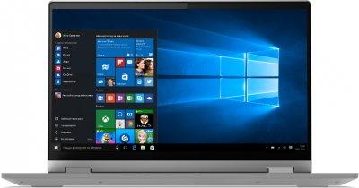 Ноутбук Lenovo IdeaPad Flex 5 14ARE05 (81X200FMRA) Platinum Grey