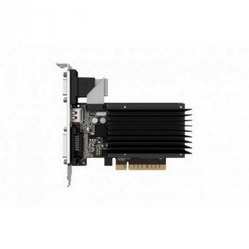 GF GT 710 2GB GDDR3 Palit (NEAT7100HD46-2080H)