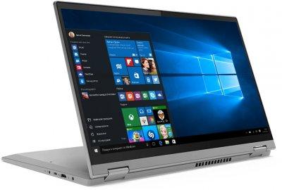 Ноутбук Lenovo IdeaPad Flex 5 15IIL05 (81X3008XRA) Platinum Grey