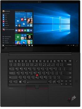 Ноутбук Lenovo ThinkPad X1 Extreme Gen 3 (20TK000MRA) Black