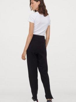 Спортивные брюки H&M 0872973001 Черные