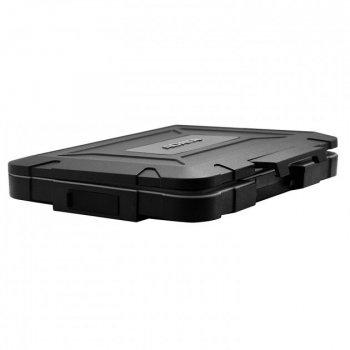 Зовнішній кишеню A-DATA USB 3.2 Gen1 Чорний ED600
