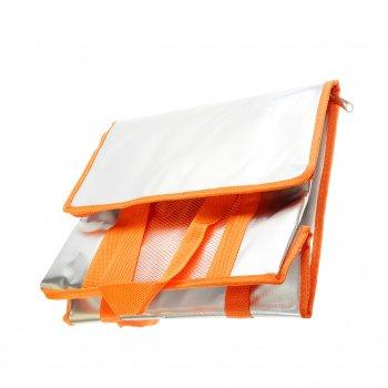 Термосумка 16 л Оранжевая (CZ2759990001)