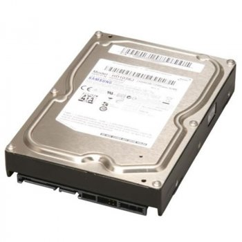 Накопитель HDD SATA 1TB Samsung Spinpoint F3 7200rpm 32MB (HD103SJ) Refurbished
