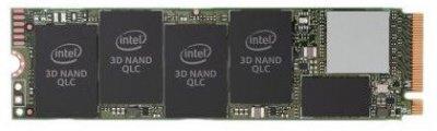 Твердотельный накопитель SSD M.2 INTEL 665P 1TB PCIe 3.0 x4 2280 QLC (JN63SSDPEKNW010T9X1)
