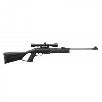 Пневматична гвинтівка Gamo ELITE X з прицілом 3-9x40 (611009621)