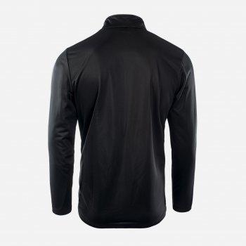 Спортивна кофта Martes Essentials Raylon-Black Чорна