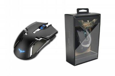Безпровідна миша HAVIT HV-MS997GT Black
