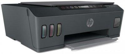 Багатофункціональний пристрій HP Smart Tank 515 with Wi-Fi (1TJ09A)