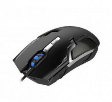 Ігрова провідна миша HAVIT HV-MS1010 Black