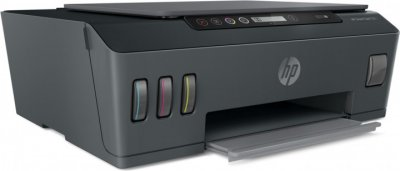 Багатофункціональний пристрій HP Smart Tank 500 (4SR29A)