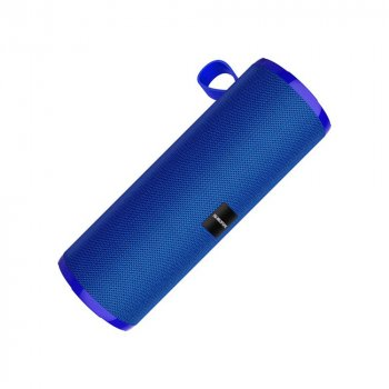 Бездротова колонка Borofone BR1 синя