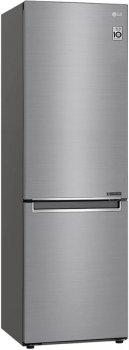Холодильник LG GA-B459SMRZ DoorCooling+