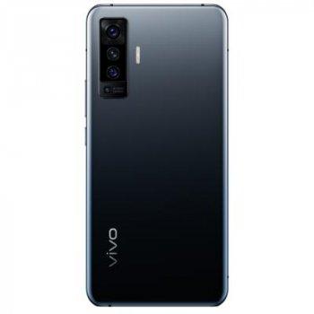 Мобильный телефон vivo X50 8/128GB Glaze Black
