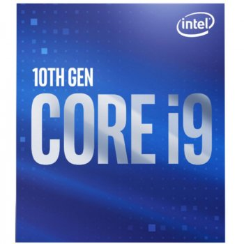 Процессор Intel Core i9_10900 2.8GHz/20MB (BX8070110900) s1200 BOX