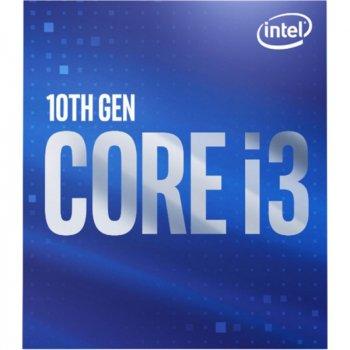 Процесор Intel Core i3-10100 3.6 GHz/6MB (BX8070110100) s1200 BOX