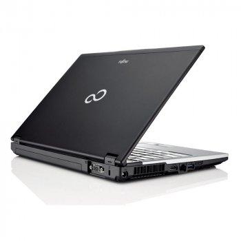 Б/у Ноутбук Fujitsu Lifebook S761 / Intel Core i3 (2 покоління) / 4 Гб / 120 Гб / Клас B