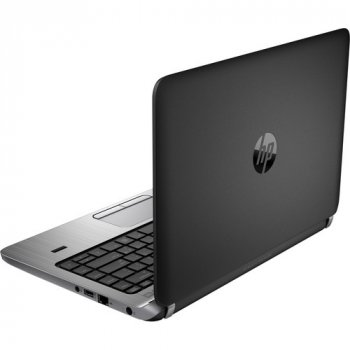 Б/у Ноутбук HP ProBook 430 G1 / Intel Core i5 (4 покоління) / 4 Гб / 320 Гб / Клас B (не працює батарея)