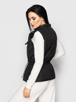 Жилет Larionoff Vest Черный