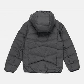 Куртка Adidas Yk Frosty Jkt GG3726 Black