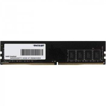 Модуль пам'яті для комп'ютера DDR4 16GB 3200 MHz Signature Line Patriot (PSD416G320081)