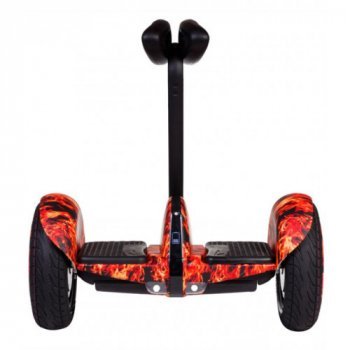 Гироскутер MiniRobot Ninebot Mini (Красное Пламя) [55790]
