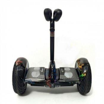 Гироскутер MiniRobot Ninebot Mini (Цветная Молния) [55796]