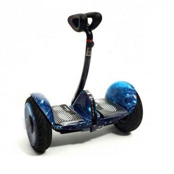 Гироскутер MiniRobot Ninebot Mini (Синий Космос) [55792]