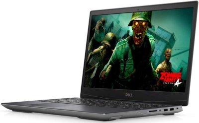 Ноутбук Dell G5 5505 (i5505-A753GRY-PUS) [55912]