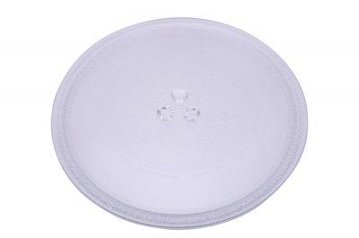 Тарелка для микроволновой печи, d=255мм под куплер, LG, Gorenje 434603