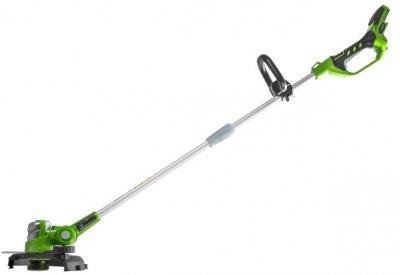 Тример акумуляторний Greenworks G24LT30M (2100007)