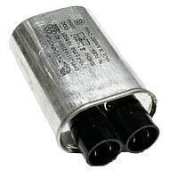 Высоковольтный конденсатор для СВЧ 1.05 mkF 2100 V 07.2032 JYUL