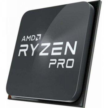 Процессор AMD Ryzen 5 3400G PRO (YD340BC5M4MFH)