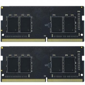 Модуль памяти для ноутбука SoDIMM DDR4 16GB (2x8GB) 2133 MHz eXceleram (E41621SD)
