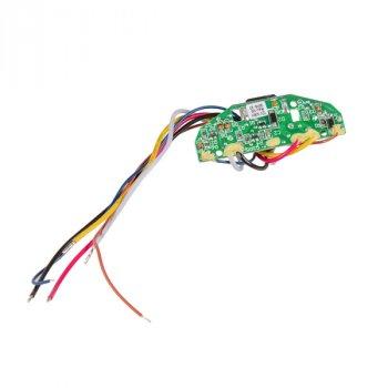 Плата управління до акумуляторної пилососа AEG 4055498283