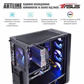Компьютер ARTLINE Gaming X75 v24