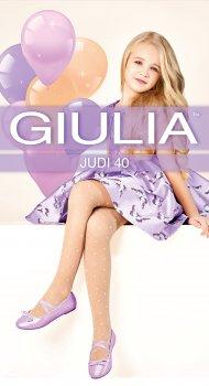 Колготки Giulia Judi (1) 40 Den 104-110 см Nero (4823102966304)