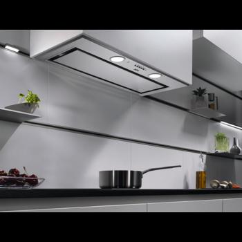 Вытяжка кухонная AEG - DGE 5861 HM Hob2Hood