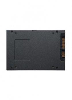 """Накопичувач SSD Golden Memory 120GB, внутрішній, SATA III, 2.5"""", MLC, швидкість читання: до 500 МБ/с, швидкість запису: до 300 МБ/с, розміри: 90 x 7 x 60 мм (GMSSD120GB)"""