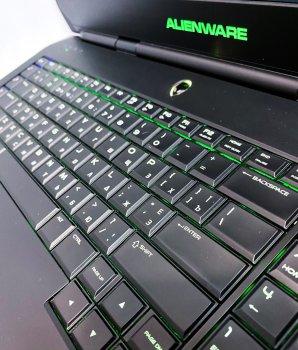 Ноутбук Dell Alienware 17 R3 Б/В-