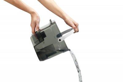 Пилосос Gorenje VCEB 01 GAWWF Forse Aqua з аквафільтром